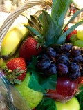 Nutritious Gift Basket