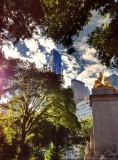 Central Park, NY: recuperado para el running!