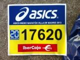 Media Maraton Madrid 2015:   1.44