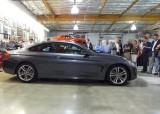 BMW Professional Council San Jose, CA 2013