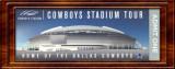 June 7, 2010    Cowboys Stadium  VIP TOUR