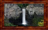 2013 RX100M1 Ithaca, NY..........  Water Falls