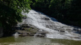 Buttermilk Falls Ithaca, NY 2