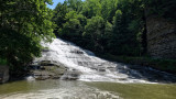 Buttermilk Falls Ithaca, NY 0