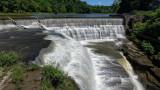 Triphammer Falls Ithaca, NY 4