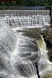 Triphammer Falls Ithaca, NY 2