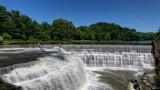 Triphammer Falls Ithaca, NY 1