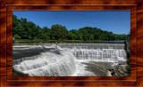 Waterfalls RX10
