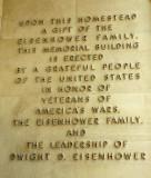 Eisenhower Museum Abilene Kansas DSC02663.jpg