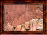 Petroglyps I've Seen Around the US