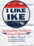 Ike Museum Bag.jpg