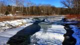 (HDR) Choconut Creek NY