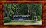 07-18-2016  Fort Ticonderoga NY