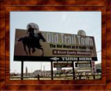 07-22-2003 Trail Town Cody Wyoming