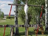 Fort Bridger Wy
