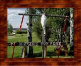 07-23-2003 Fort Bridger Wyoming