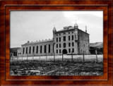 07-24-2003 Rawlin's State Pen WY