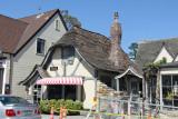 Nice little restaurant in Carmel