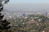 View to Hollywood West