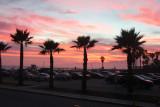 Sunset at Venice Beach (1)