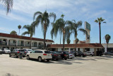 Motel at the Sunset Boulevard