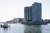 City in the  harbor / Byen i havnen