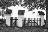 The gates / Porten