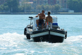 Venice water-roads / Venedigs vandveje