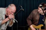 Grandpa's Shuffle - The solo