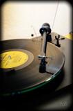 Vinyl - nostalgia with a new record player