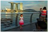 A Familiar Sight Everywhere - Dad, Daughter & Camera