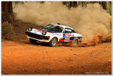 Troy ODoherty & Triumph TR7