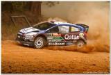 Novikov Ford Fiesta RS WRC