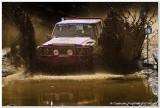 84 D GRL getting Muddy