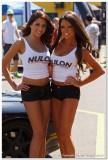 Nulon Girls