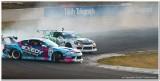 James Abbott, Nissan S15 vs. Levi Clarke, Nissan S15