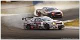 Tsutomu Fujio, Nissan Skyline vs. Nick Coulson, Holden Commodore VE SS