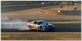 Gavin Edwards, Nissan Skyline