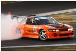 Brad Tuohy, Nissan S15