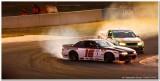 Michael Prosenik, Nissan Sylvia vs. Matt Mingay, Holden Commodore VE SS