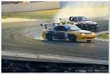 Ben Purtell, Nissan 180SX v Dan Kenneally, Nissan Ute