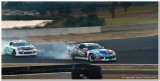 Levi Clarke, Nissan S15 v Tony Harrison, Nissan 180SX