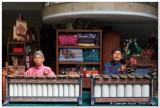 Yogyakarta 2 piece Gamelan Orchestra