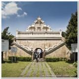 Taman Sari Entrance