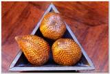 Salak or Snake fruit