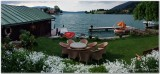 Lake Tegernsee Retirement Panorama