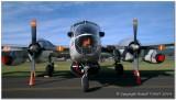 Royal Tahiti Air Force Neptune