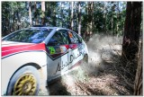 WRC 2011 Rally Australia