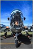 Royal Tahiti Air Force Lockheed Neptune
