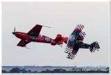 Pitts & Extra 300 Aerobatics